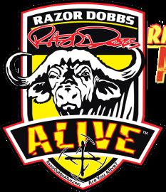 Razor Dobbs Alive